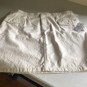 Ralph Lauren Skirt (New)